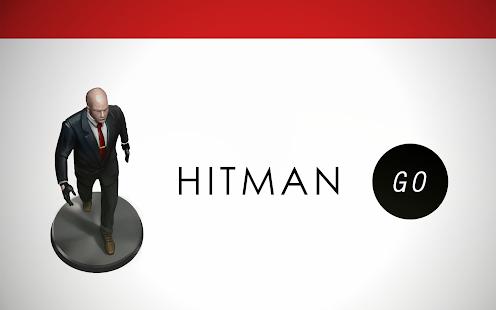 Hitman GO Screenshot