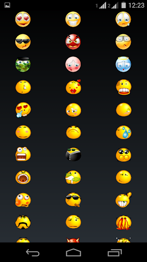 GO Keyboard - Emoji, Emoticons - Android Apps on Google Play