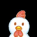 Google イースターエッグ logo