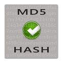 MD5 Hash (Free, No Ads) icon