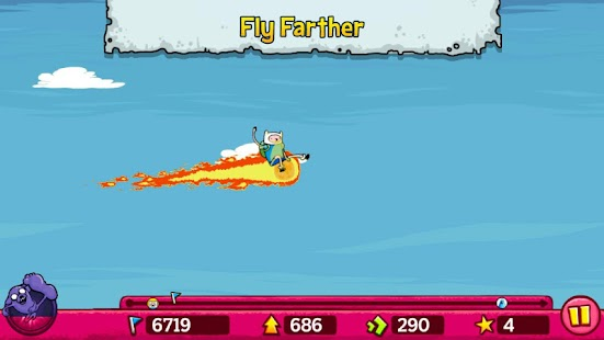 Jumping Finn Turbo- screenshot thumbnail