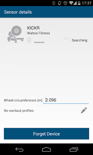 Wahoo Fitness: Workout Tracker  screenshots 7