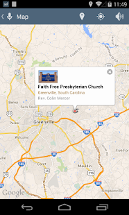 Faith Free Presbyterian Church- screenshot thumbnail