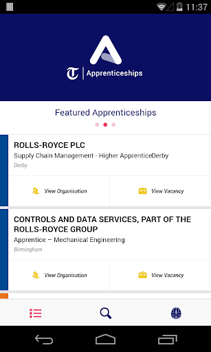 Telegraph Apprenticeships