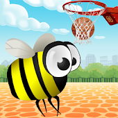 Hard Basketball Bee