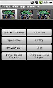 玩娛樂App|Cartoon Theme Songs Free免費|APP試玩