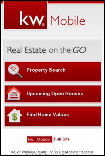 Local Real Estate JustListed