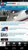 Screenshot of BTVNotícies