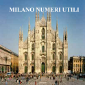 Milano usefull phone Num. FREE icon