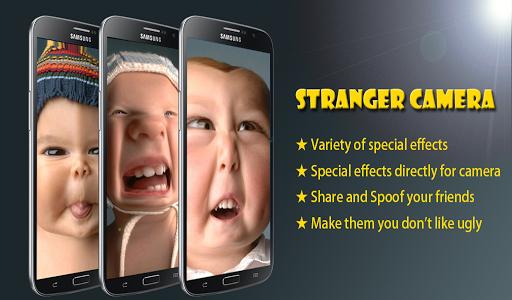 攝影必備APP下載|Ugly Photo and Magic Camera 好玩app不花錢|綠色工廠好玩App