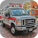 Ambulance Games For Kids icon