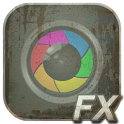 Camera ZOOM FX Composites icon