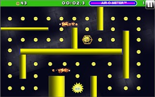 Screenshot of Monty and the Mugwumps - FREE