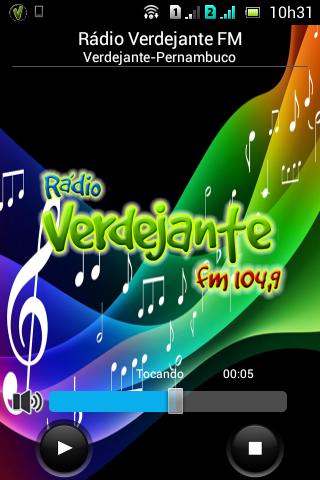 Radio Verdejante FM