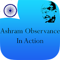 Ashram Observances in Action icon