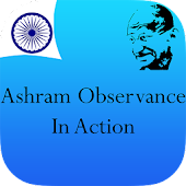 Ashram Observances in Action