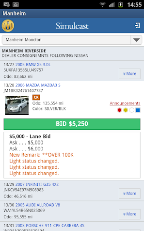 Manheim Screenshot