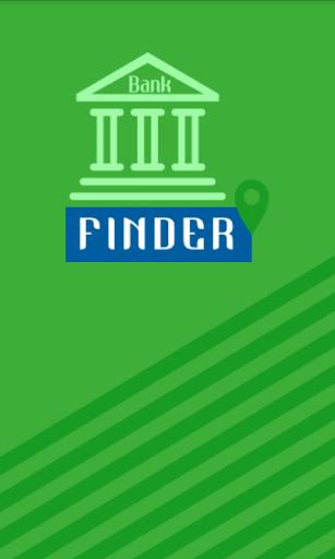 Bank Finder