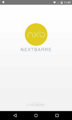 NextBarre