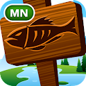 iFish Minnesota! icon