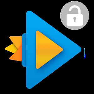 Rocket Player Premium Unlocker Gratis