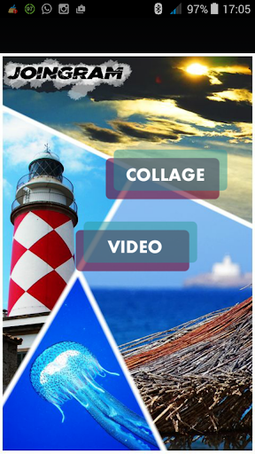 JoinGram 照片視頻拼貼