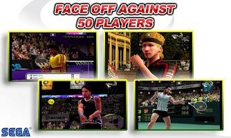 Screenshot of Power Smash™ Challenge