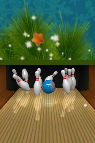Bowling Online 3D - screenshot