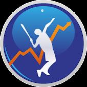 Tennis Chart
