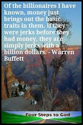 Warren Buffett Daily Quotes
