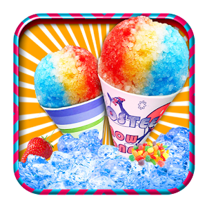 Snow Cones Maker for PC and MAC
