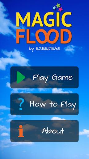 Magic Flood