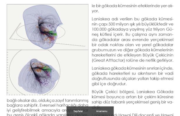 Evrim Ağacı - screenshot