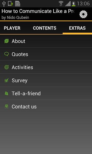 【免費書籍App】How to Communicate Like a Pro-APP點子