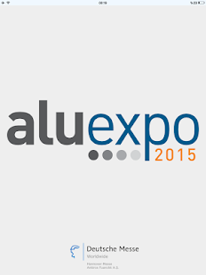 ALUEXPO 2015- screenshot thumbnail