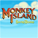 Monkey Island SoundBoard logo