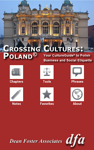 Poland CultureGuide©