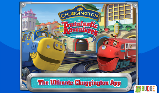 Chuggington: Kids Train Game - screenshot thumbnail