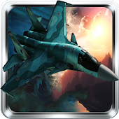 Air Jet Fighter 3D
