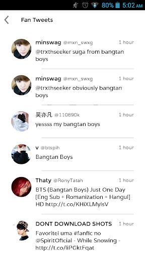 無料娱乐AppのBangtan Boys (BTS) Club|記事Game