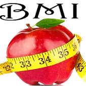 BMI calculator health meter