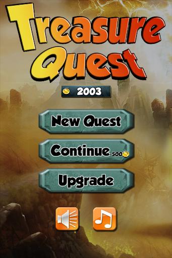 Treasure Quest Egypt