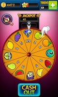 Screenshot of Casino Spin - Wheel Slots