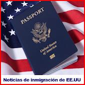 Noticias de inmigración EE.UU