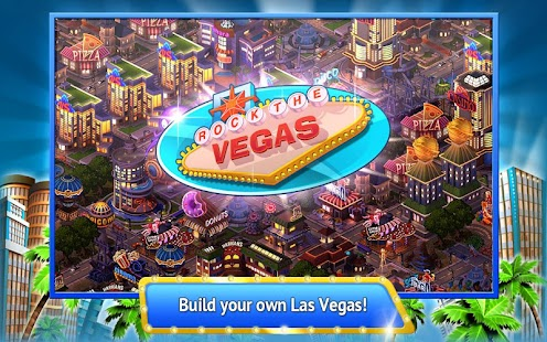 Rock The Vegas - screenshot thumbnail