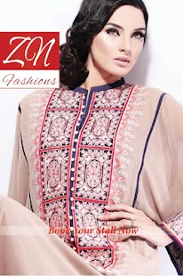 ZN Fashions- screenshot thumbnail