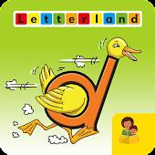 Letterland Quick Dash