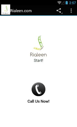 Rialeen.com