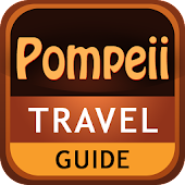 Pompeii Offline Map Guide