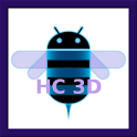 Honeycomb3D-3Dicons icon